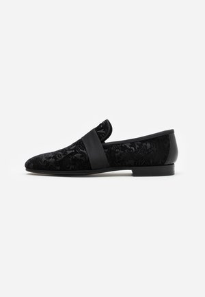 TOX - Mocasines - black