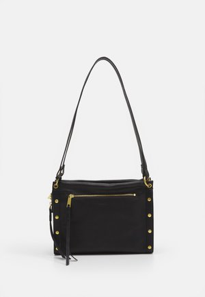 ALLIE - Handbag - black