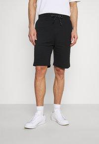 Springfield - Shorts - black - 0