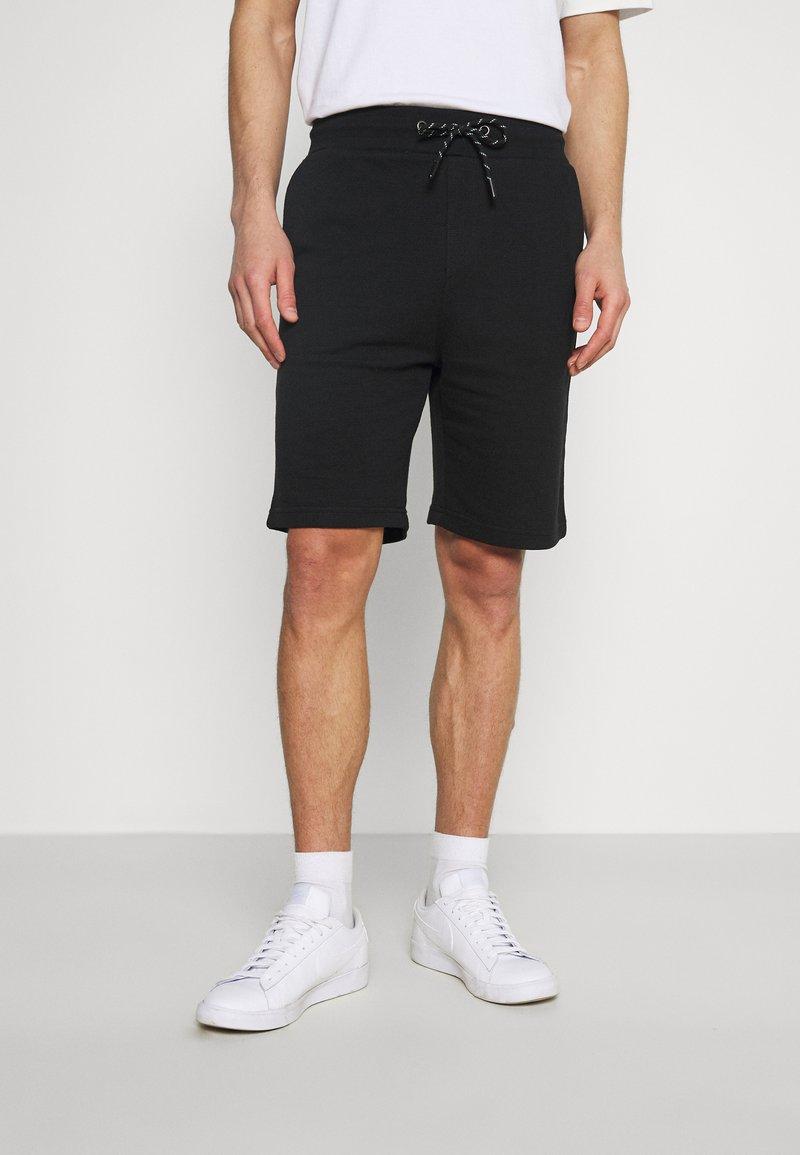 Springfield - Shorts - black