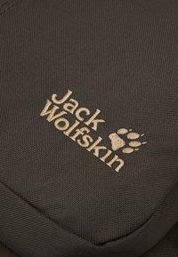 Jack Wolfskin - CAMPUS UNISEX - Mochila - brownstone - 4
