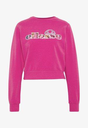 MERC - Sweatshirt - pink