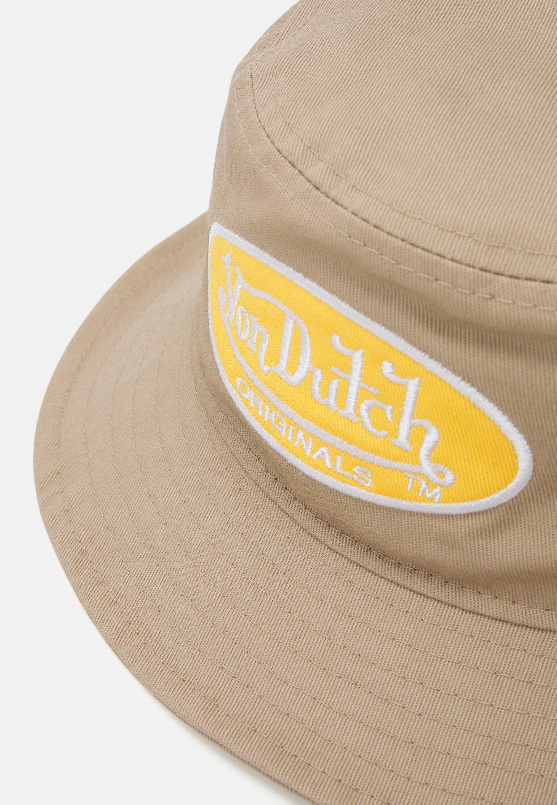 Men BUCKETOVAL LOGO UNISEX - Hat