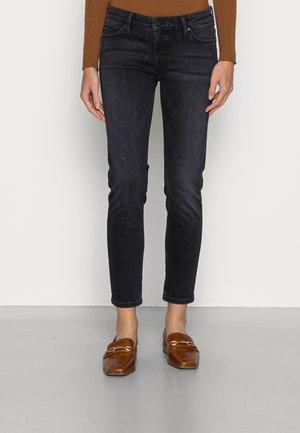 SIV - Jeans Skinny Fit - multi/mid grey