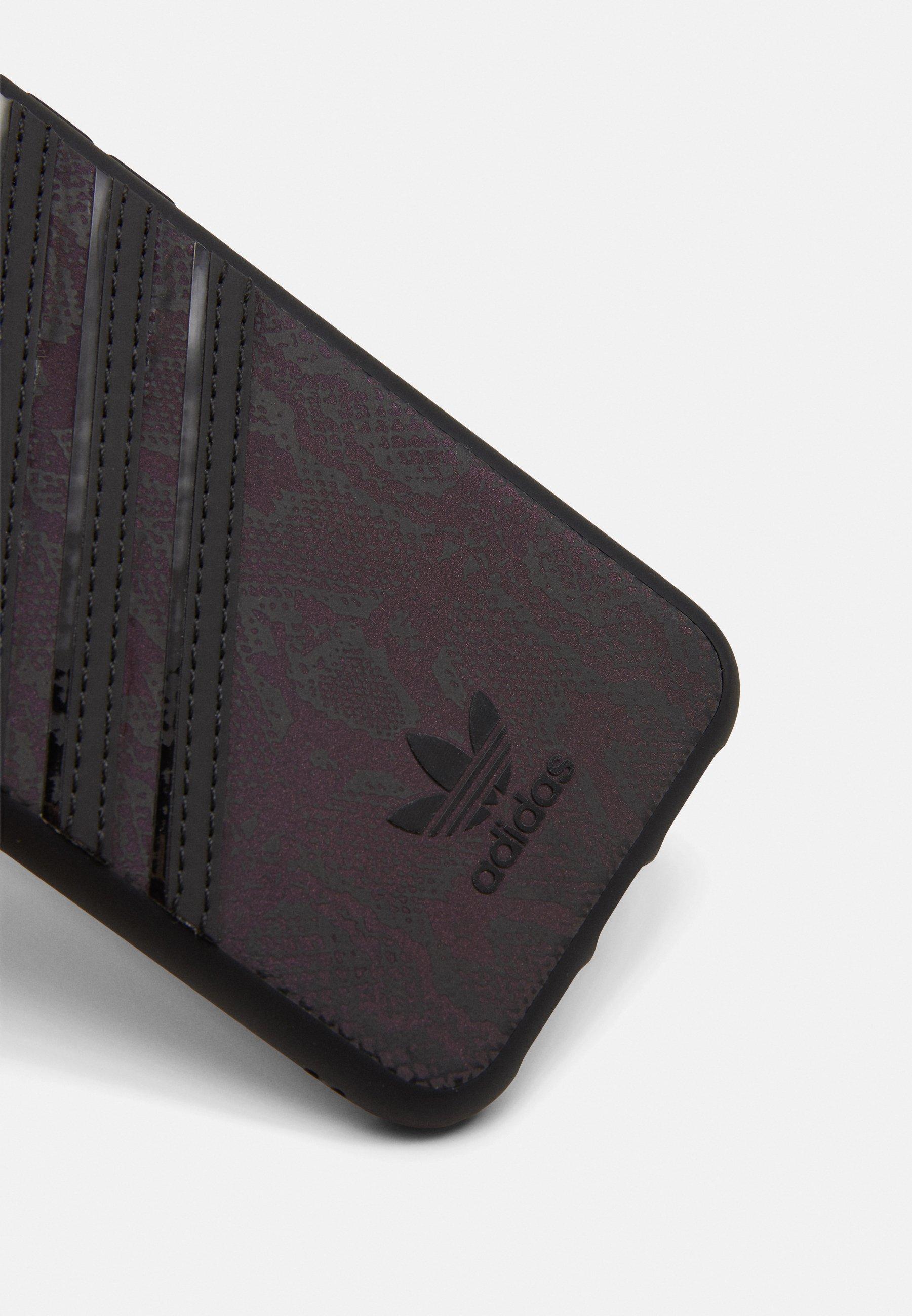 adidas Originals Mobilveske - black/svart bzRp2ySixiRoUCw
