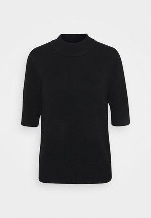 NOOS - T-shirt basic - black