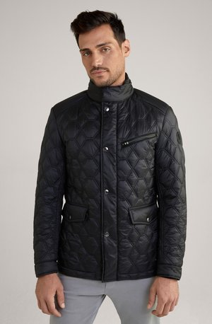 CINLEYS - Light jacket - schwarz
