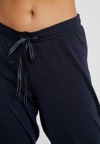 Schiesser - BASIC SET - Pyjama set - nachtblau - 3