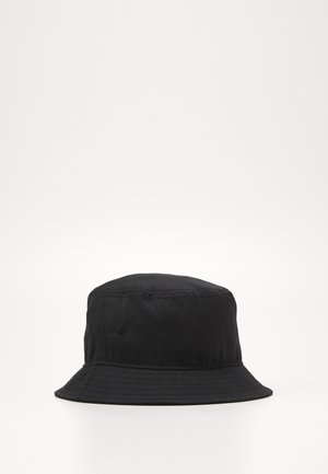 JACALARIC BUCKET HAT - Hat - black