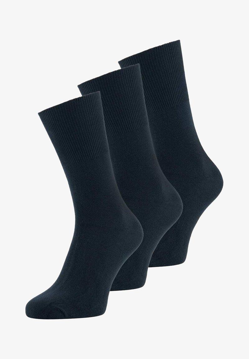 Bambocks - 3 PACK - Sokken - blue