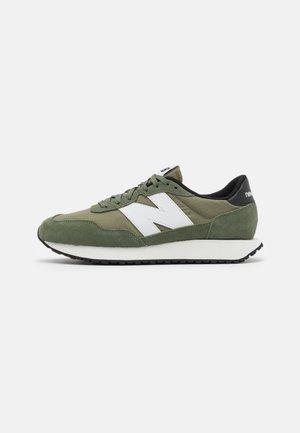 237 UNISEX - Sneaker low - vert