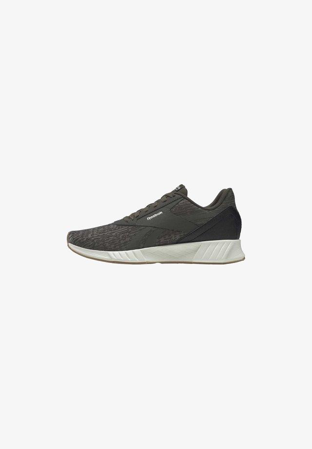 REEBOK LITE PLUS 2 SHOES - Neutral running shoes - green