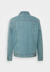 Solid - SDPEYTON - Denim jacket - light vintage blue denim - 6