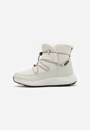 SHERATAN LIFESTYLE SHOES WP - Winter boots - gesso