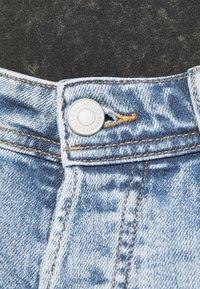 Jack & Jones - JJIGLENN JJORIGINAL - Slim fit -farkut - blue denim - 3