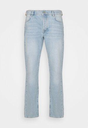 LIGHT VINTAGE ROWAN - Straight leg jeans - light vintage