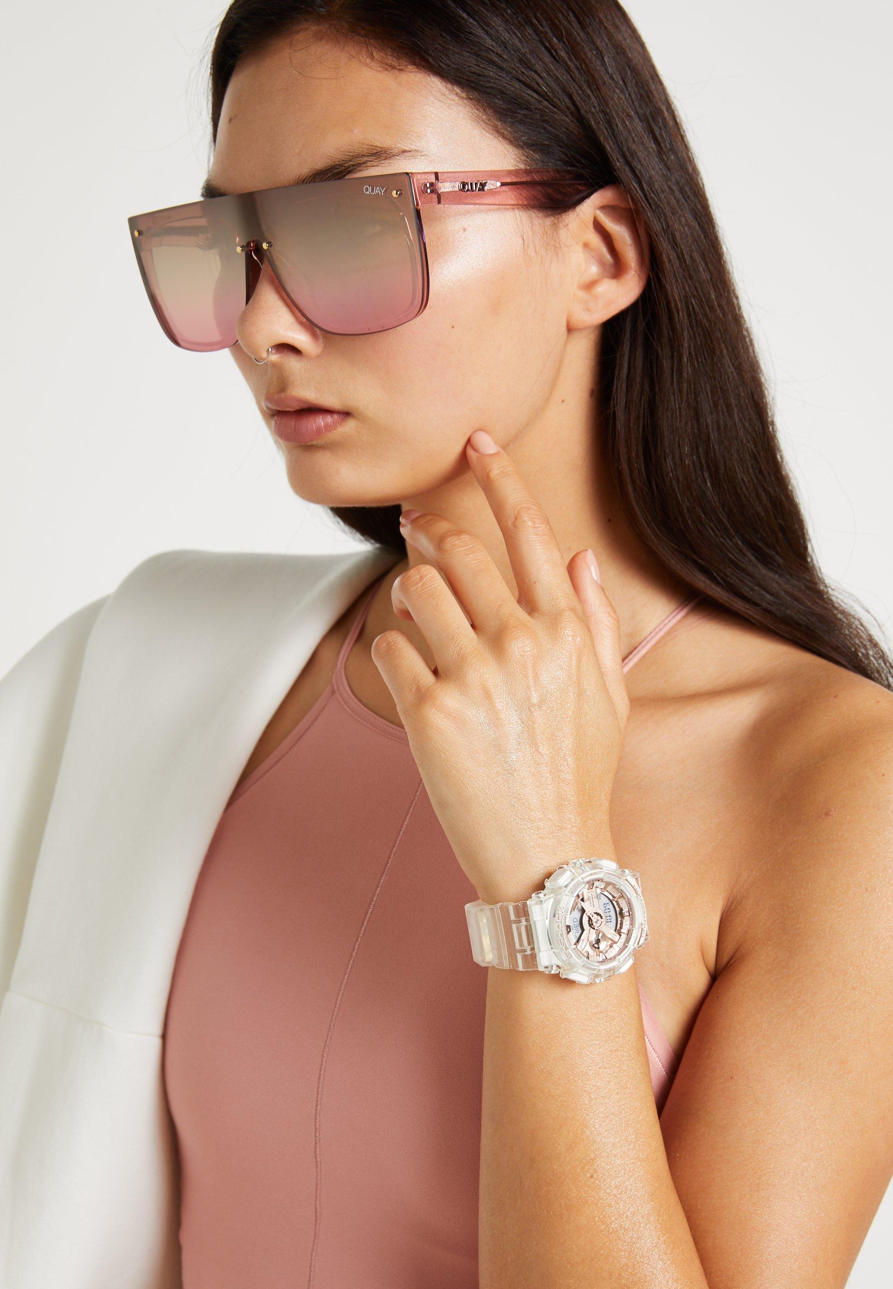 Women GMA-S110SR-7AER - Digital watch