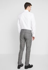 Shelby & Sons - KIRKHAM SUIT DOUBLE BREASTED  - Suit - grey - 5