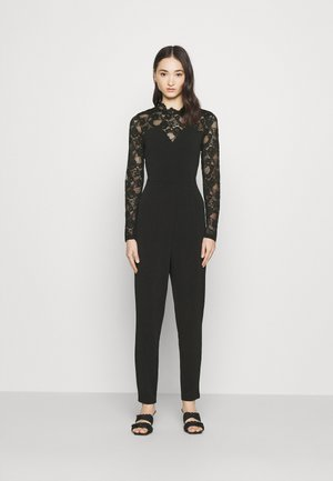 VMALBERTA - Jumpsuit - black