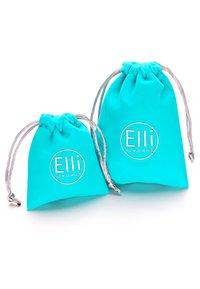 Elli - Earrings - silver-coloured - 5
