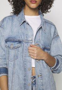 Levi's® - DAD TRUCKER - Kurtka jeansowa - michael - 5