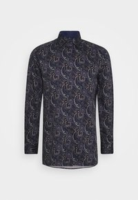OLYMP Luxor - Luxor - Formal shirt - marine - 3