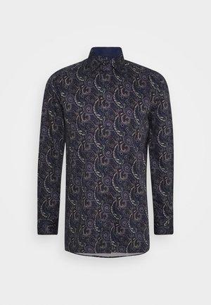 Luxor - Formal shirt - marine