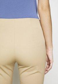 Lauren Ralph Lauren - PANT - Trousers - birch tan - 5