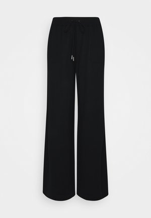 MARLA PANT - Trousers - black