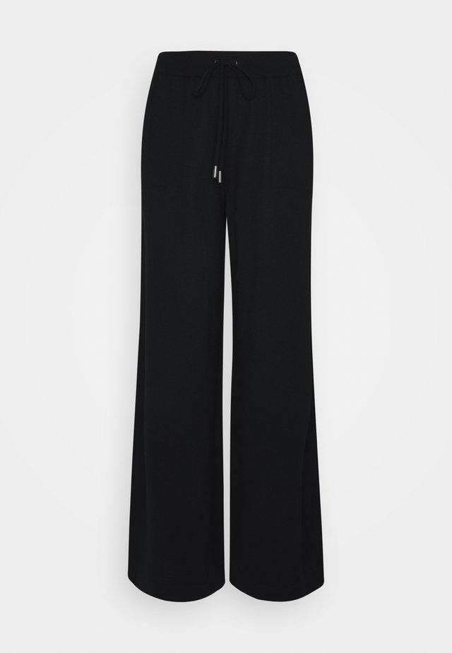 MARLA PANT - Trousers - black