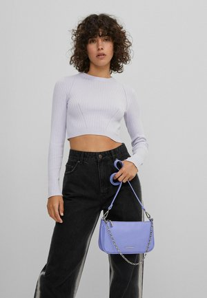 MIT KETTE - Across body bag - mauve