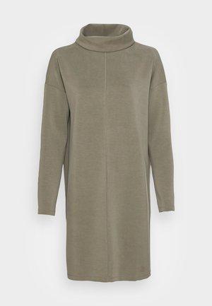 WABINA SOFT - Denní šaty - soft moss