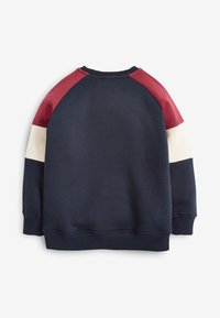 Next - Sweatshirt - dark blue - 6