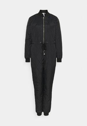 OBJKIRSA - Jumpsuit - black