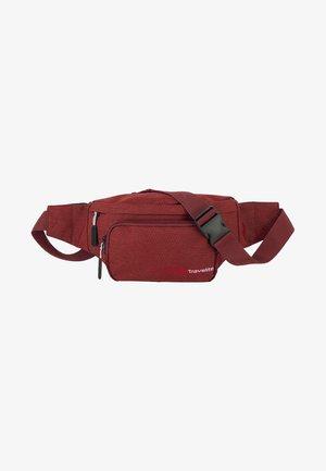 KICK OFF - Bum bag - red
