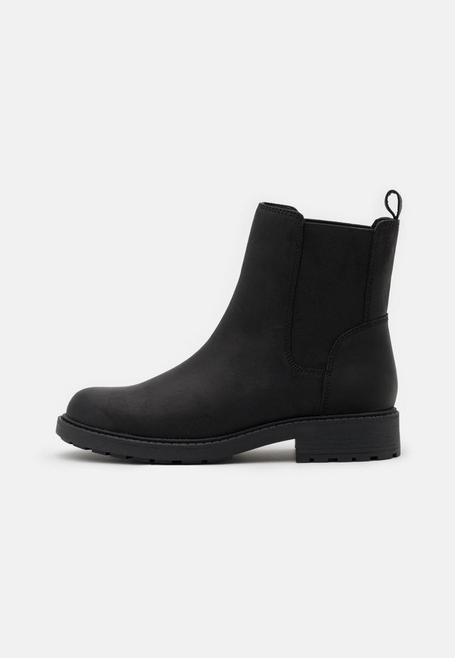 ORINOCO TOP - Classic ankle boots - black