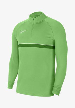 Funktionsshirt - light green spark