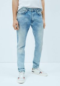 Pepe Jeans - STANLEY - Relaxed fit jeans - denim - 0