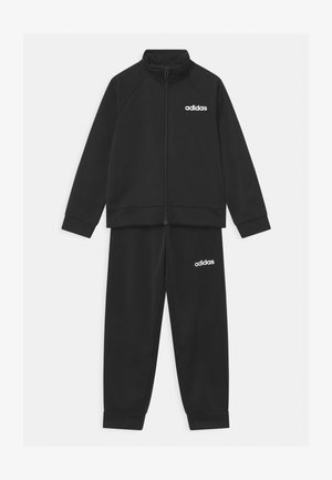 ENTRY SET UNISEX - Tracksuit - black
