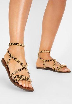 Sandales - tiger tgr