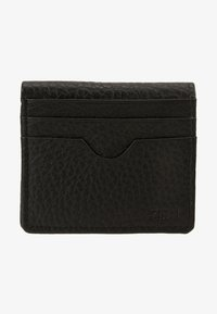 Zign - LEATHER - Portemonnee - black - 1