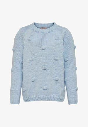 Pullover - kentucky blue