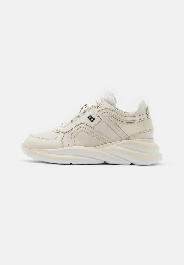 HOUSTON  - Sneakers laag - beige