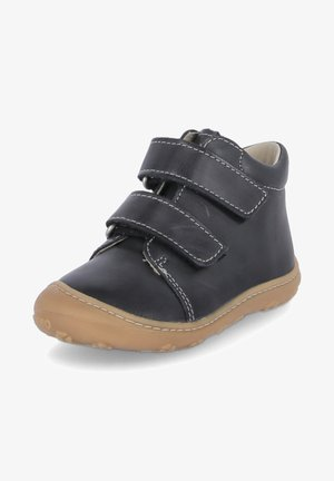 CHRISY - Baby shoes - dunkel blau