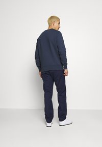 Carhartt WIP - MASTER PANT DENISON - Trousers - space rinsed - 2