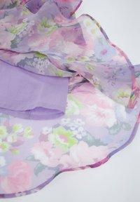 DeFacto - Day dress - purple - 4
