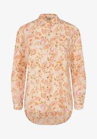 Mos Mosh - KAIA CHINZT - Button-down blouse - multi-coloured - 0