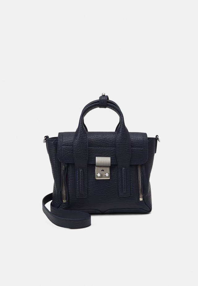 PASHLI MINI SATCHEL - Borsa a mano - ink
