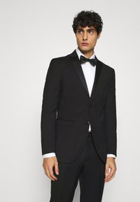 Jack & Jones PREMIUM - JPRBLAFRANCO TUX SUIT - Garnitur - black - 2