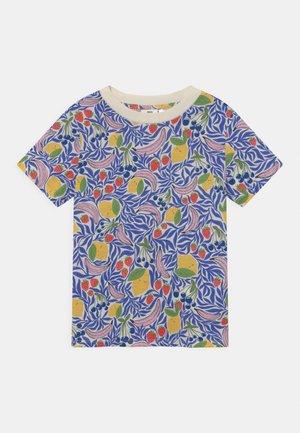 MINI TEE - T-shirt med print - multi-coloured